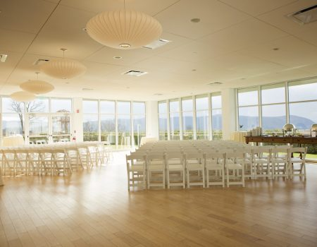 Have your wedding ceremony at the Garrison