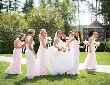 Brides love The Garrison