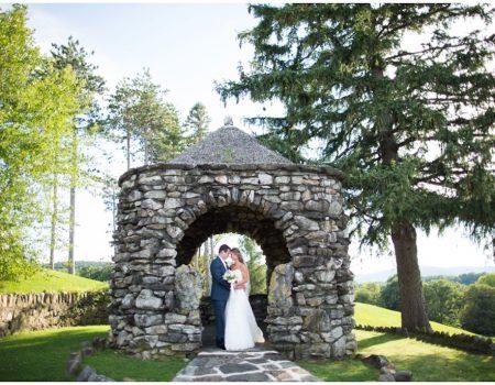 Weddings at The Garrison