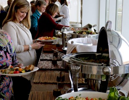 Buffets Dinners and Events