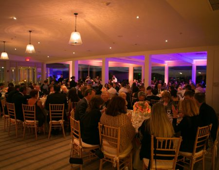 Memorable wedding events